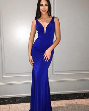 ca1cf5502fb2e Mermaid & Trumpet Prom Dresses for Sale | JJsprom.com