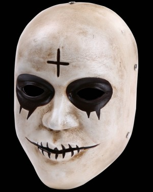 The Purge Anarchy Cross Mask Free Shipping HM016