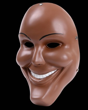 The Purge Anarchy Movie Smile Mask HM017