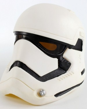 Star Wars The Force Awakens Stormtrooper  Mask HM019