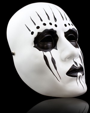 Slipknot Band Joey Jordison Resin Mask HM024