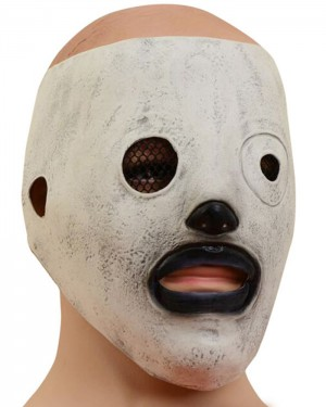 Slipknot Corey Taylor All Hope Is Gone Mask HM026