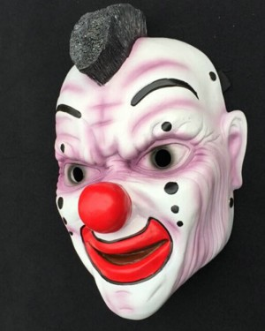 High Quality Joker Clown Mask HM028